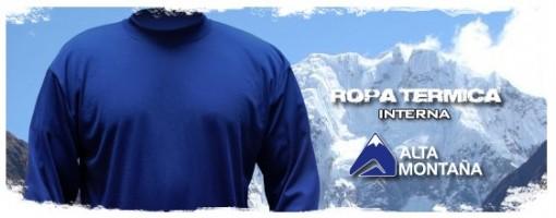 venta caliente barato precio justo buscar genuino ropa térmica - Alta Montaña